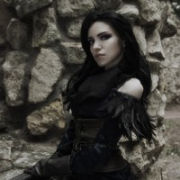 Jennefer by TophWei Cosplay