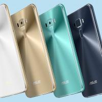 The Zenfone 3 Generation