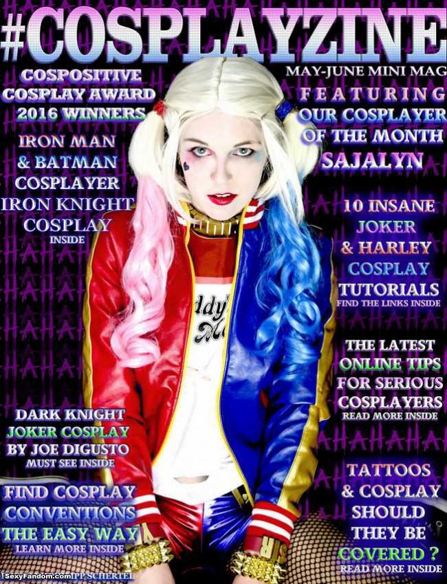 cosplayzine-harley-quinn-cover-salyn