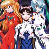 Hideaki Anno's Evangelion