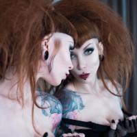 RazorCandi Mirror Ecstasy