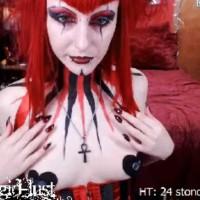 Red Queen WingID_Lust