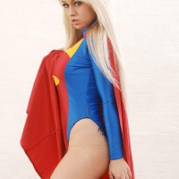 Your Supergirl