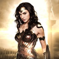 Wonder Woman's time to shine!