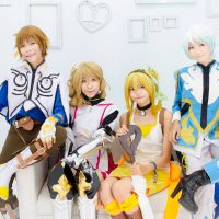 Tales of Zestiria Cosplay