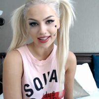 Harley Quinn Kissofacobra