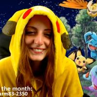Welcome to BraisleeAdams pokemon