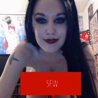 Jade_Star Hot Kitty Striptease
