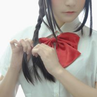 Your Name: Wistful Cosplay by Momo