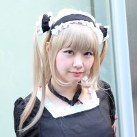 Japan Winter Comiket Cosplay Day 3