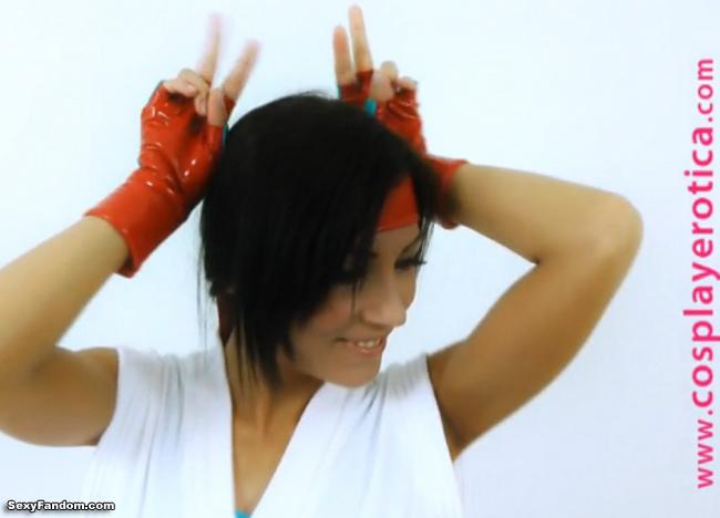 Bunny Ears Chi-Chi