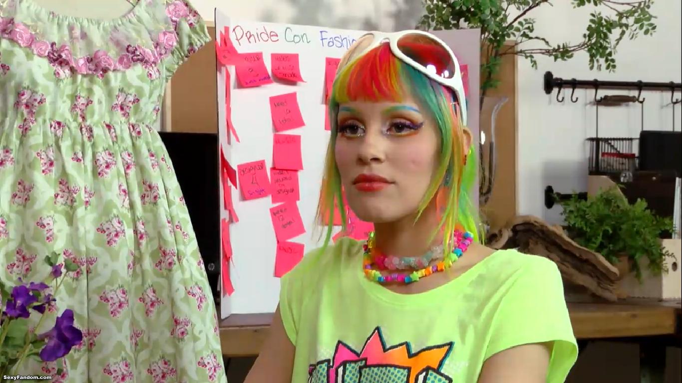 The Doll Life  Season 2 Episode 11: Saving The Pride Con