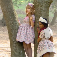 The Doll Life Season 2 Episode 10: Saw Red, White and Fuzzy!