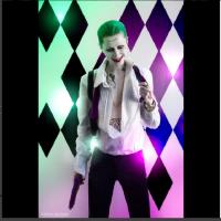 Why So Serious?: Kaizer-sama as The Joker Prince