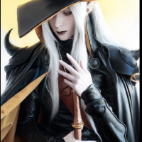 Time to Hunt!: Kaizer-sama as Vampire Hunter D in MAniFest 2016 Cosplay Festival