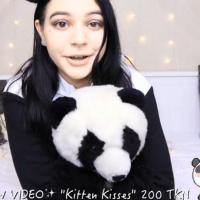 Panda Cuteness With Nintend_xo