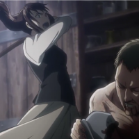 Attack on Titan Season 2 Episode 2 / Episode 27 : I'm Home