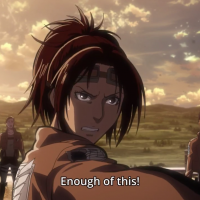 Attack on Titan Season 2 Episode 1 / Episode 26: Beast Titan