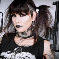 Sexy Malice's Bodacious Heist
