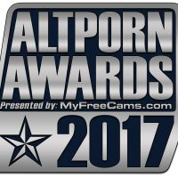 AltPorn Awards in Los Angeles and SexyFandom is Nominated!