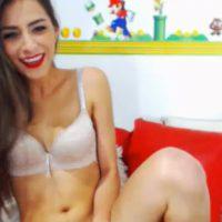 Natasha_21is a Gorgeous Latina