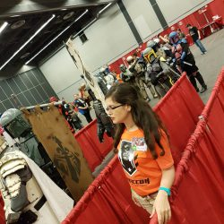 Montreal Comic Con – Much Ado about Hamlet