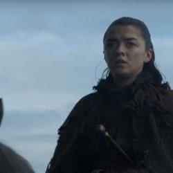 Game of Thrones – Dragonstone aka MacGuffin Land #WinterIsHere