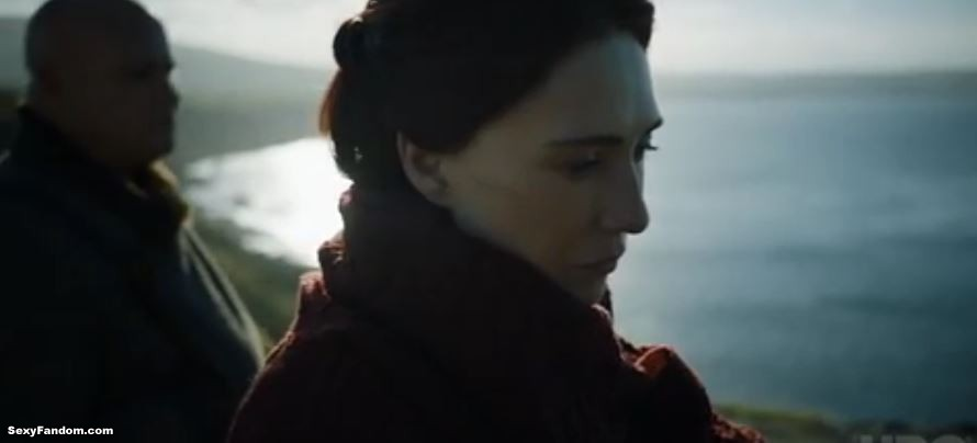 Game of Thrones – Stormborn aka The Empire Strikes Back