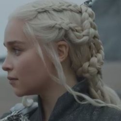 Game of Thrones – Sansa's new wedding and a Queen rides to battle