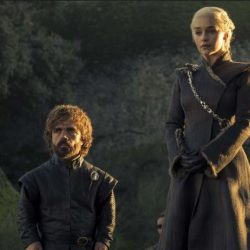 Game of Thrones – The Witches of Eastwatch
