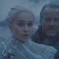 Game of Thrones:  From Ash to Behind the Wall