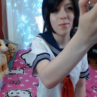 Lovely Rei_Lark's Sensational Sailor Costume