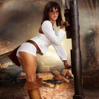 Nia the Sexy Devil Hunter
