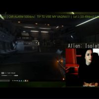 Kati3kat's Sexy and Spooky Gaming Night