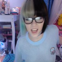 Rei_Lark Adorabe Magical Sensuality