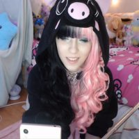 Fall in Love With Rei_Lark's Pig-Bat-Cat Onesie Cuteness