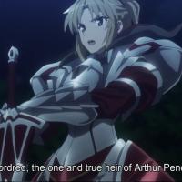 Fate/Apocrypha episode 1 recap