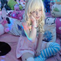 Rei_Lark Cute Rainbow Allure
