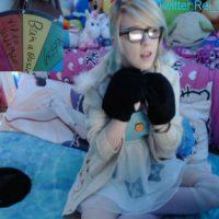 Join Rei_Lark's Marathon Of Cuteness