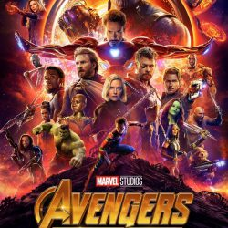 New Trailer For Avengers: Infinity War Drops Today!