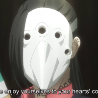 Tokyo Ghoul: re Episode 4 : Blood, Gore and Chaos