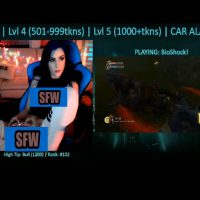 Get Ready For Kati3Kat's Sexy Game Night