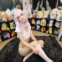Pink Dream Cutie LunaLamb