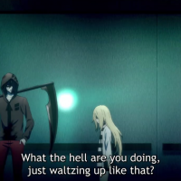 Angels of Death  Episode 1