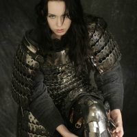 Shakti Will Be Your Knight in Shinning Armor