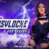 Liv Revamped as Psylocke Rocks Your World