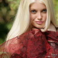 Charlotte Stokely – The Garden Nymphette