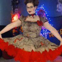Happy Halloween, AmberCutie!