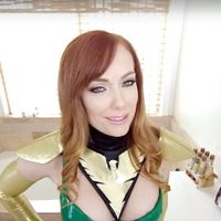 The Phoenix Rises Again With Dani Jensen