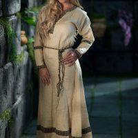 Cherie Deville is the Fair Lady of Dreams
